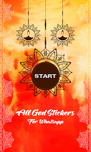Download Gujarati God Stickers for whatsapp For PC Windows and Mac apk screenshot 1
