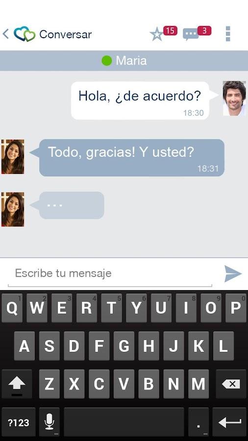 Amor En Linea En Espanol Gratis