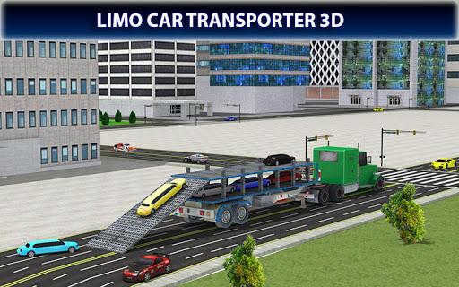免費下載模擬APP|리무진 자동차 수송 트럭 차원 app開箱文|APP開箱王