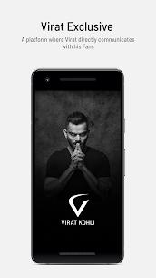 Virat Kohli Official App 1