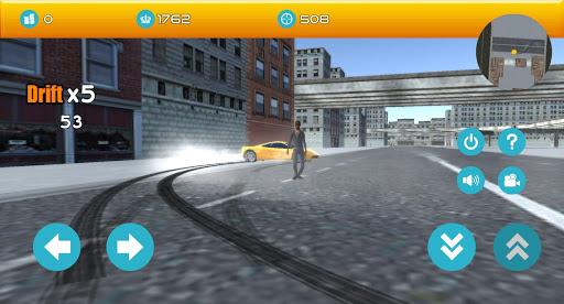 Code Triche Conduite de voiture apk mod screenshots 3