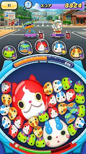 妖怪ウォッチ ぷにぷに Apk  Download For Android 6