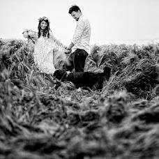 Fotograful de nuntă Vali Matei (matei). Fotografie la: 07.08.2017