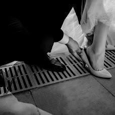 Wedding photographer Dorin Katrinesku (IDBrothers). Photo of 18.10.2018