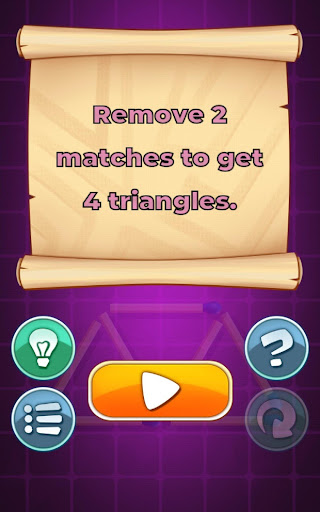 Matches Puzzle Game screenshot 12