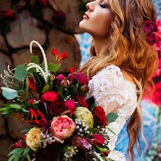 Wedding photographer Lana Skazka (lanaskazka). Photo of 08.09.2016