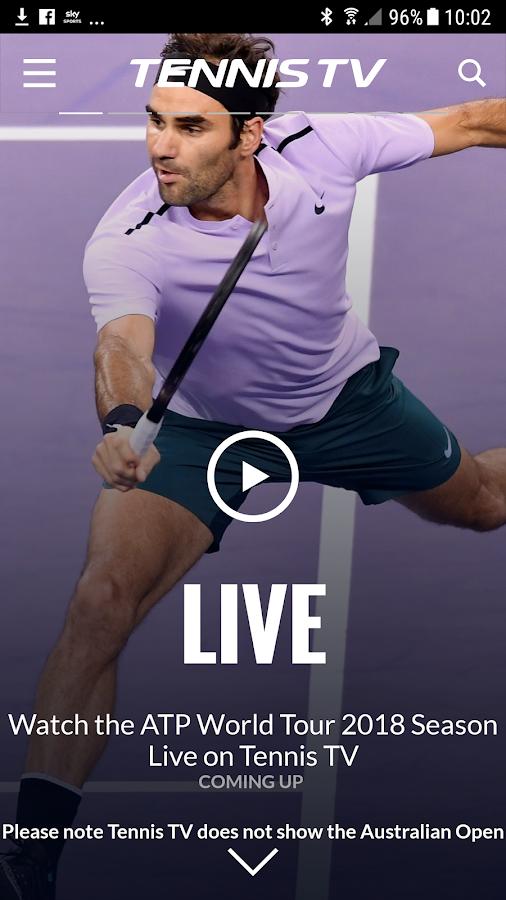 atp tennis live stream