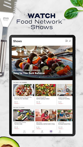 Food Network Kitchen 6.15.2 Screenshots 19