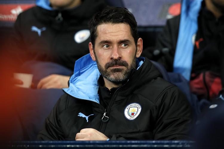 Trois nouveaux cas de Covid-19 à Manchester City