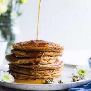 Gluten Free Sweet Potato Pancakes Recipes.
