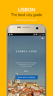 Lisboa Cool: Lisbon city guide- screenshot thumbnail