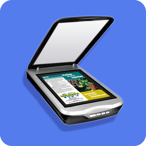 Fast Scanner : Free PDF Scan APK Cracked Download
