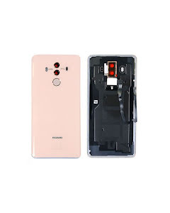 Mate 10 Pro Back Cover Pink