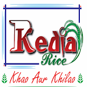 Kedia Rice: Indian Sorted Rice
