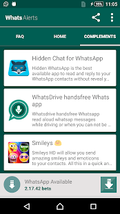 App Update for whatsapp APK for Windows Phone