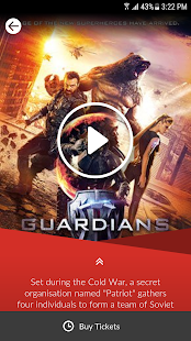 TGV Cinemas- screenshot thumbnail