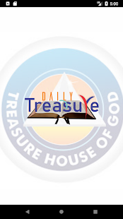 Daily Treasure Devotional for PC-Windows 7,8,10 and Mac apk screenshot 1