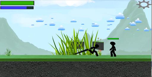 Shadow Fighter 2 Online 1.0.8 screenshots 2