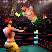 Game Wrestling Superstar Fighting Champion Revolution APK for Windows Phone