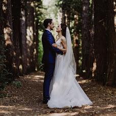 Fotografo di matrimoni Eleonora Rinaldi (EleonoraRinald). Foto del 25.10.2018