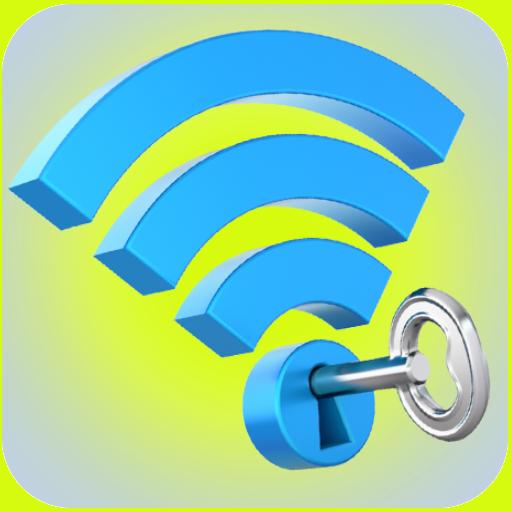 Wifi Key Finder Root Simulator