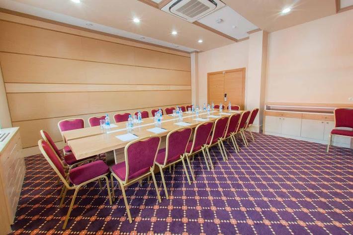 Фото №2 зала Зал переговоров