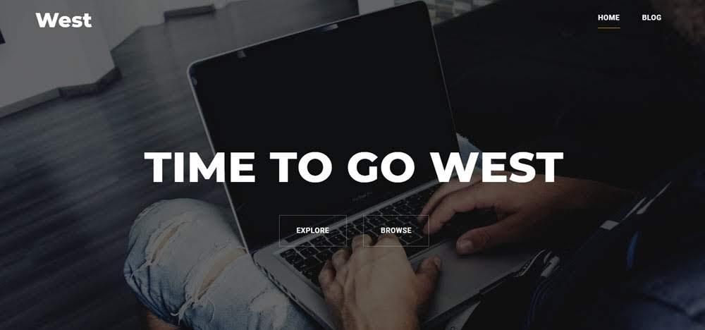 theme-wordpress-mien-phi-west