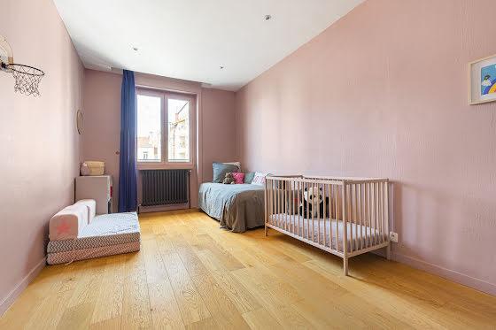 Vente appartement 4 pièces 108 m2