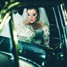 Wedding photographer Marcela Ferreira (marcelaferreira). Photo of 11.02.2016