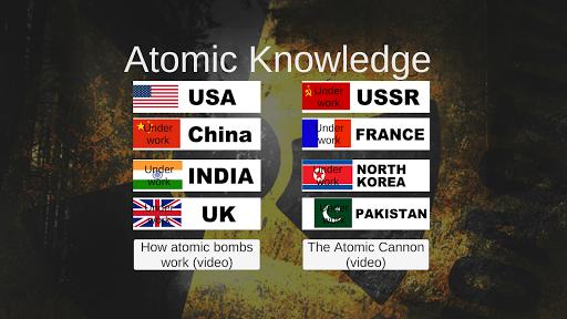 Atomic Knowledge FREE