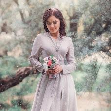 Wedding photographer Abu Asiyalov (Abak). Photo of 24.10.2018