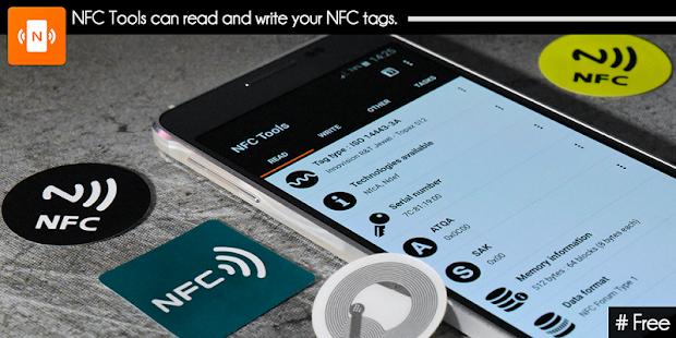 NFC Tools 2