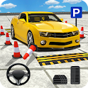 Car Parking Simulator - Car Driving Games icon
