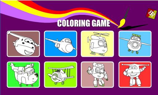 玩免費教育APP 下載着色游戏  挺好 app不用錢 硬是要APP