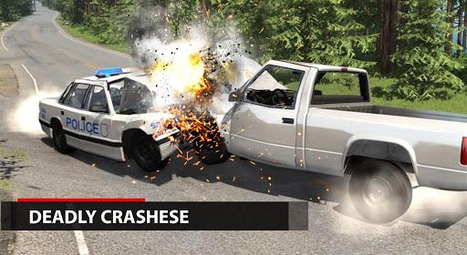 Car Crash Destruction Engine Damage Simulator 1.1.1 screenshots 5
