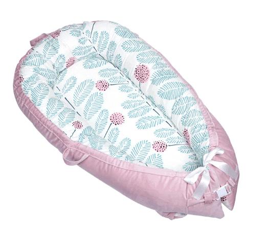 newborn baby portable nest