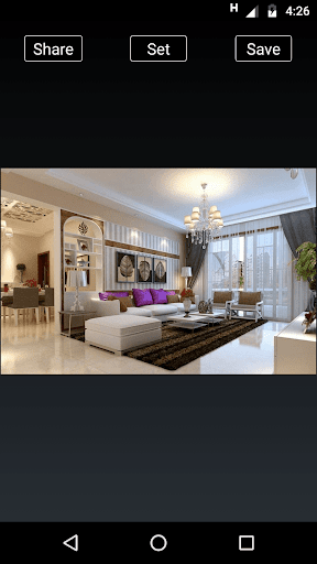 5000+ Living Room Interior Design 4 screenshots 6