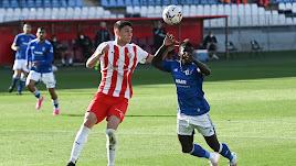 Jorge Cuenca necesitaba una victoria como la de Tenerife.