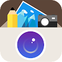 Ucam-câmera selfie Sweet foto icon