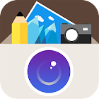 UCam-for Sweet selfie camera icon