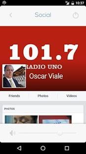 RADIO UNO 101.7 MHZ - náhled