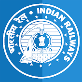 INDIAN RAIL IRCTC TRAIN STATUS