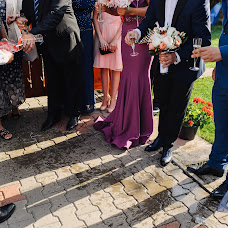 Fotograful de nuntă Paul Budusan (paulbudusan). Fotografia din 31.08.2017