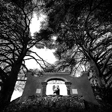 Wedding photographer Andrea Viviani (viviani). Photo of 12.10.2016