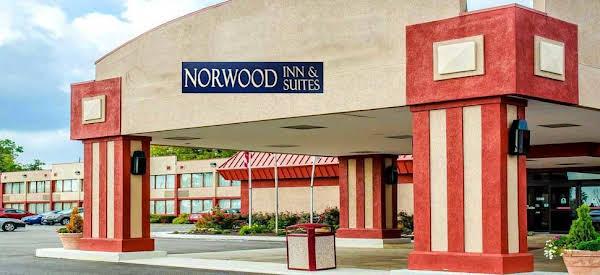 Norwood Inn Hudson