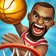 Game Basketball Strike v2.7 MOD