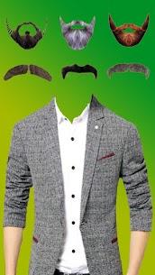 Men Suit Photo Editor 2020 2