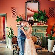 Wedding photographer Albert Khanumyan (Exert). Photo of 28.10.2017