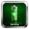 Battery saver for Samsung