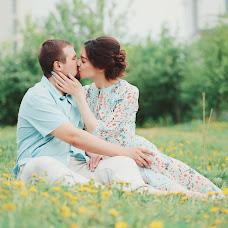 Wedding photographer Uralskaya Alena (URALSKAYAPHOTO). Photo of 07.06.2016